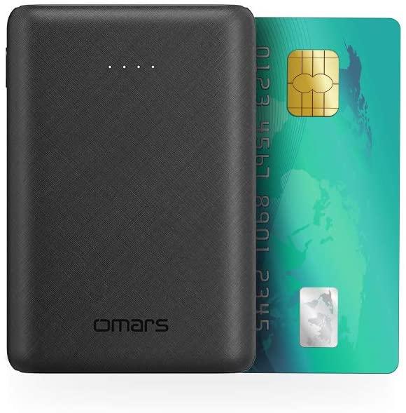 Omars 5000 – The Budget Option