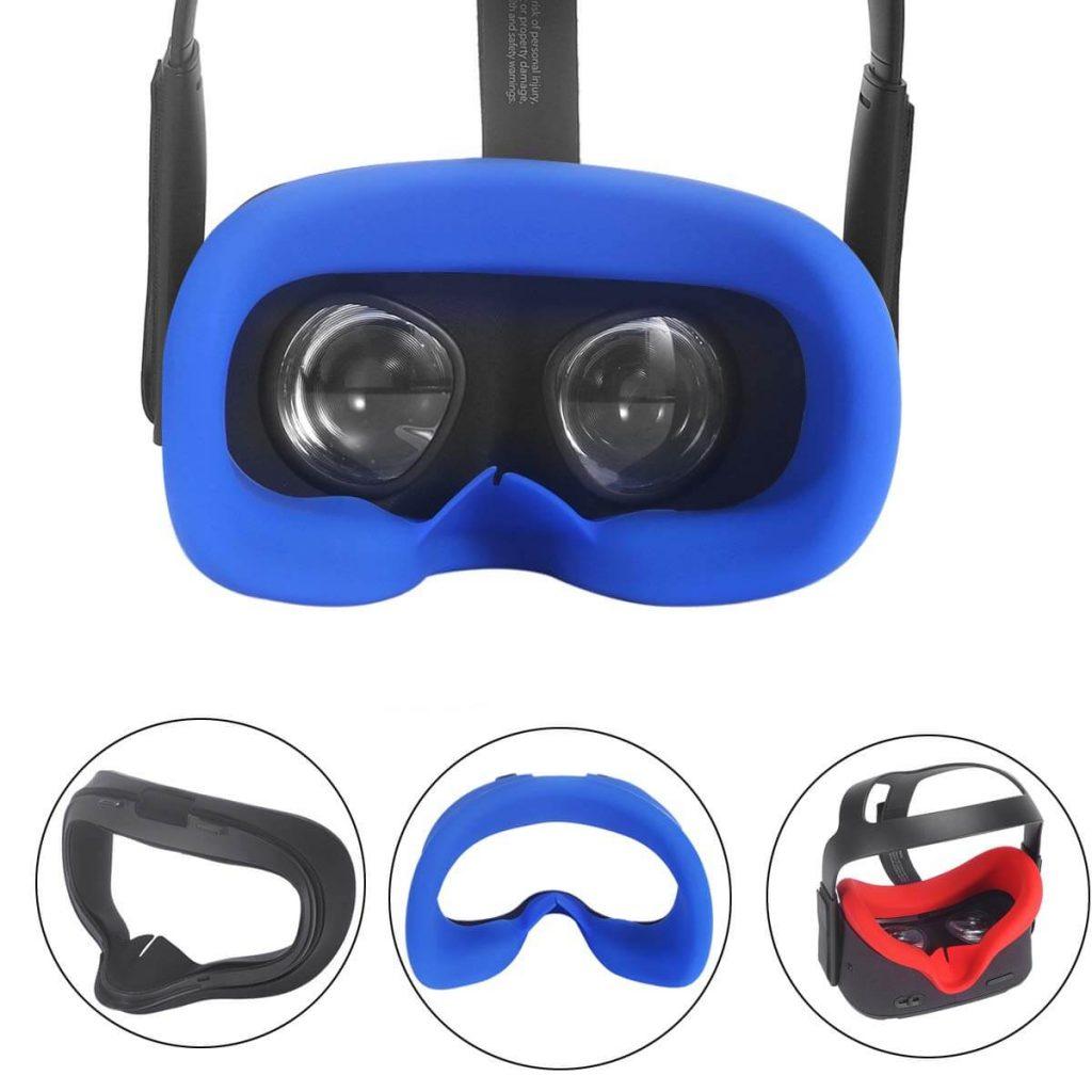 Esimen VR SiliconeMask & Cover