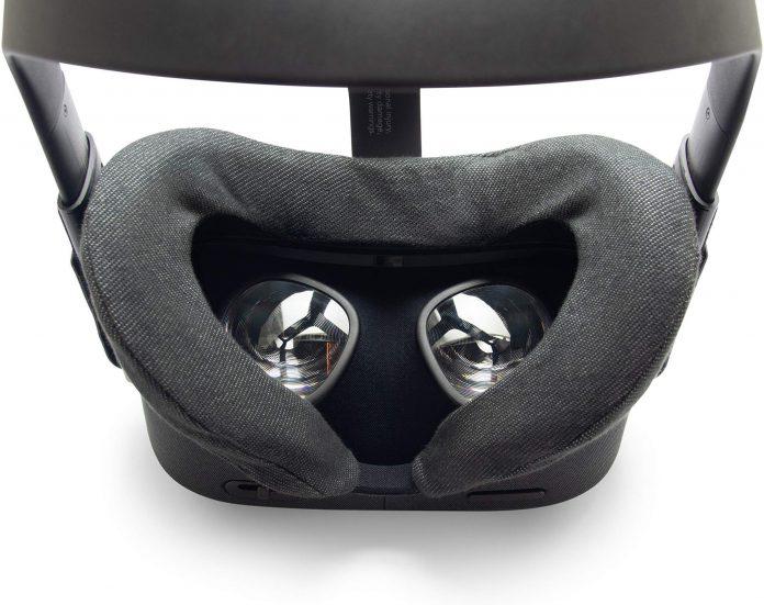 Best Oculus Quest Face Cover