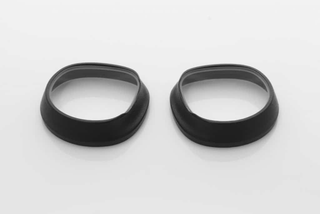 VR Optician Lens Adapter