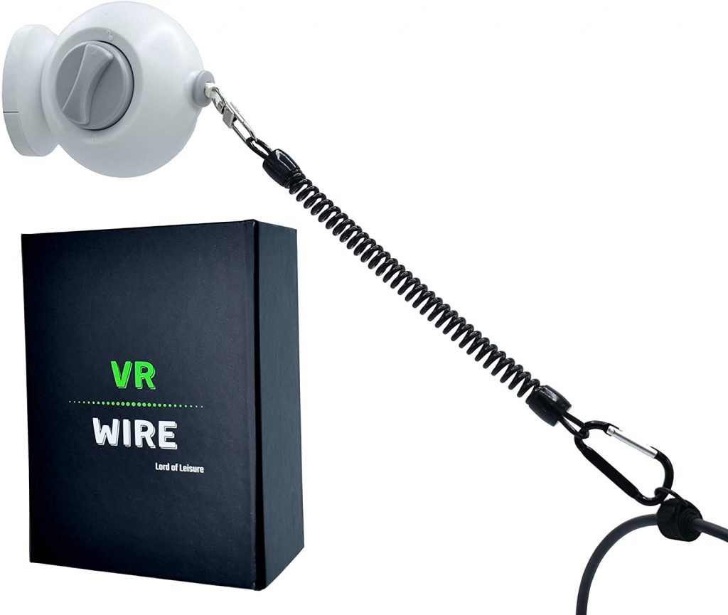 The VR Wire