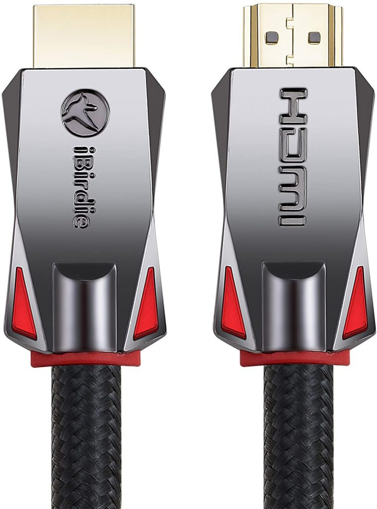 4K HDR HDMI Cable