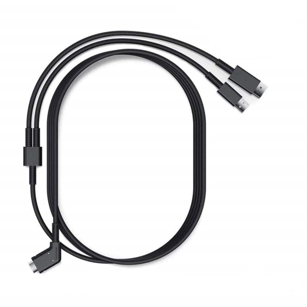 Trebleet Oculus Rift S Cable