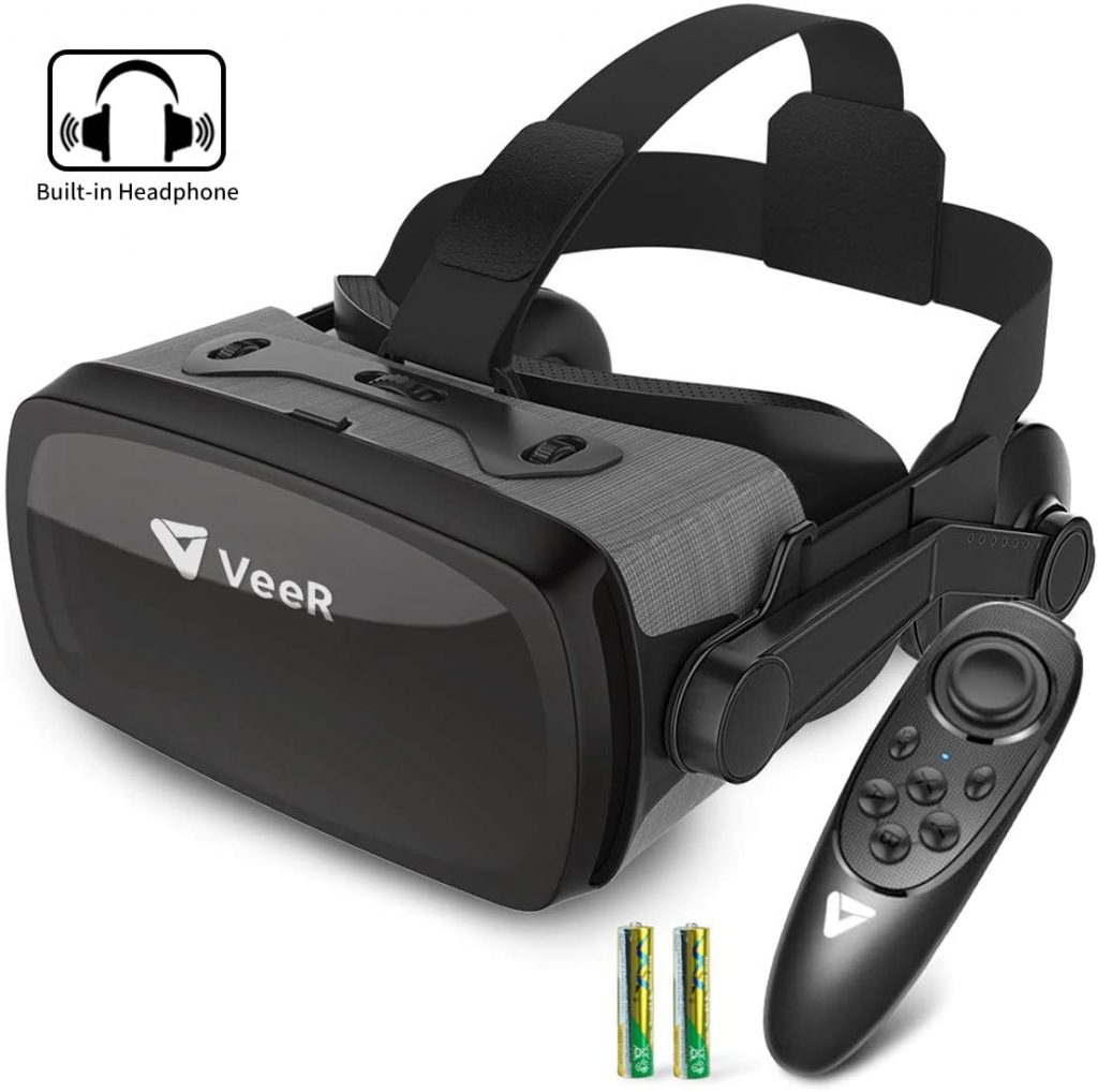 VeeR Falcon VR Headset