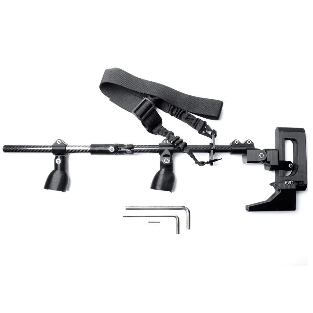 Lichifit Professional VR Gun Stock